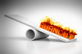 How organisations cause burnout