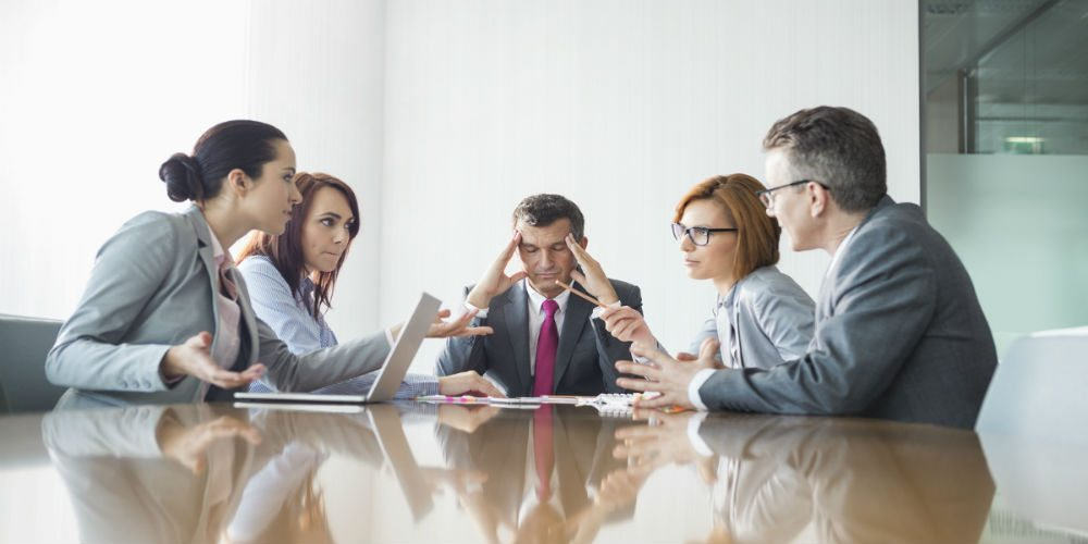 Seven facts about conflict that leaders need to know