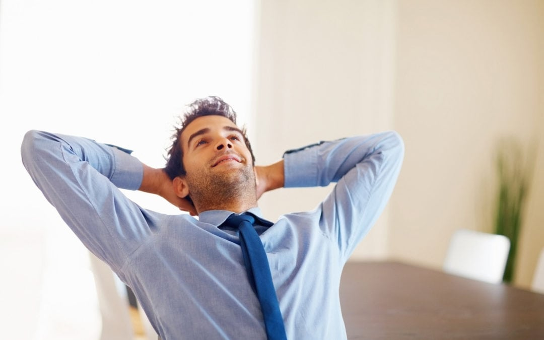 The Importance of Recovering After a Work Day to Make Employees Happy