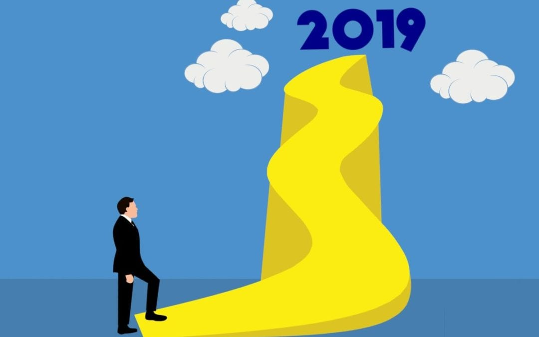 Six Things Employees Really Want in 2019