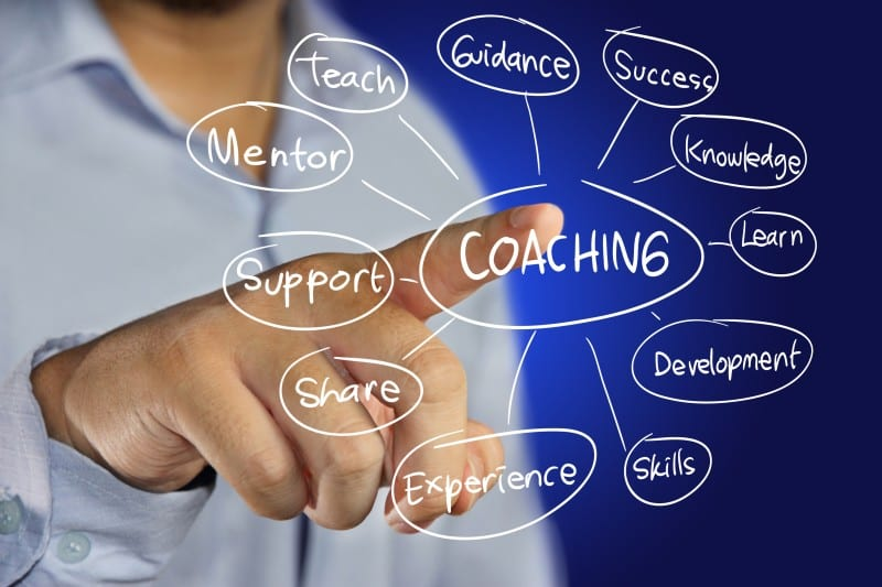 Five Reasons Why You Need a Coach in 2019