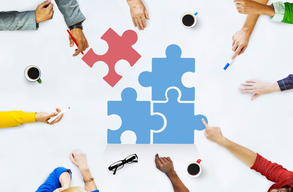 Four Strategies to Make Your Team Building More Effective
