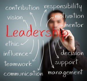 People-centred and conscious leadership: A must for organisations to survive