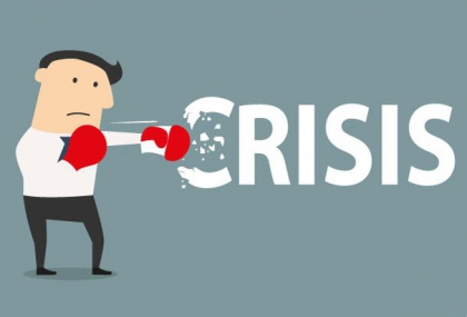 The Three Steps to Being Proactive about Crisis Management