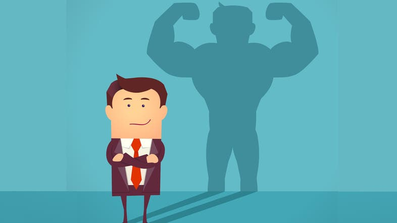 Five Techniques to Boost your Leadership Confidence
