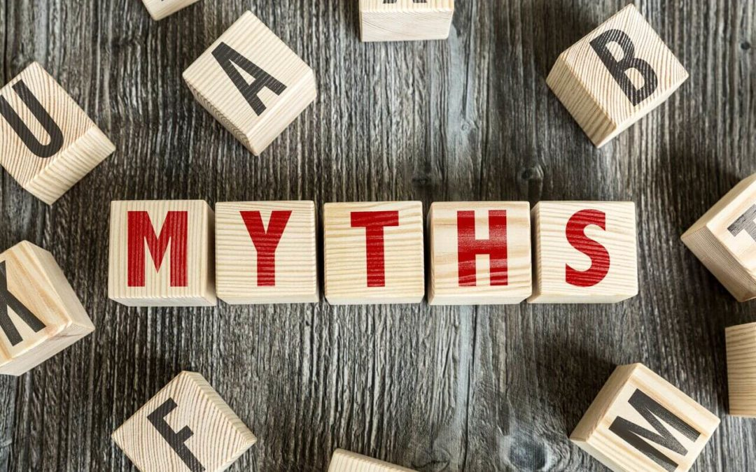 Busting Eight Coaching Myths in the Workplace