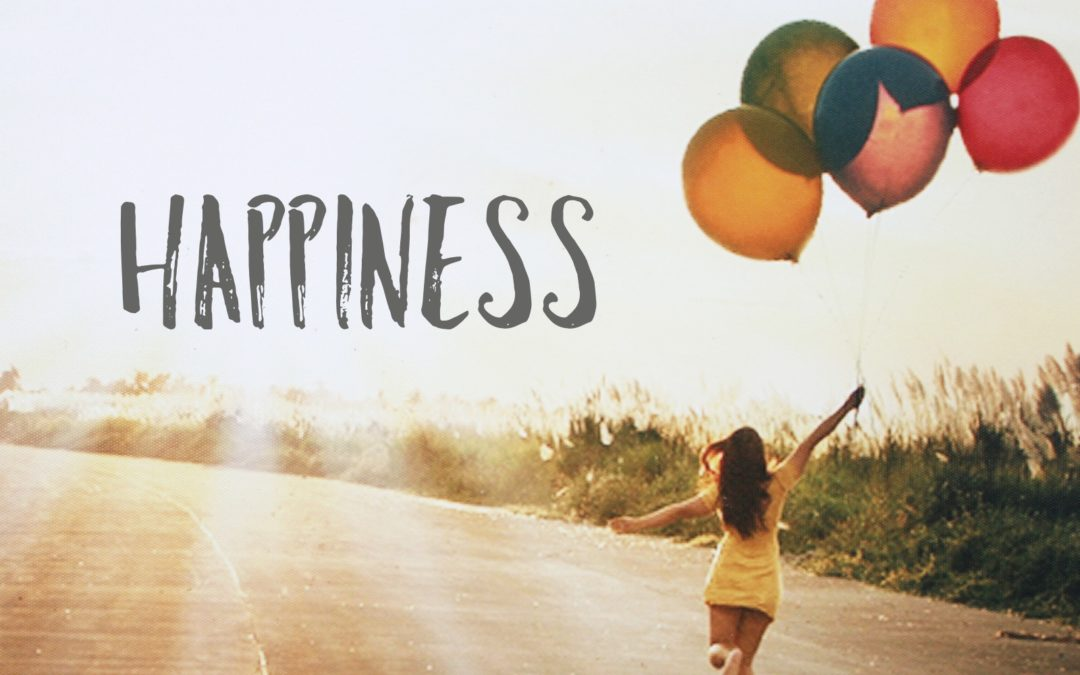Seven practical tips on how to kickstart happiness in your organisation
